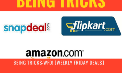Being-Tricks-WFD!-[WEEKLY-FRIDAY-DEALS]