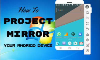 How-To-Project-Or-Mirror-Andriod-Device-On-Pc
