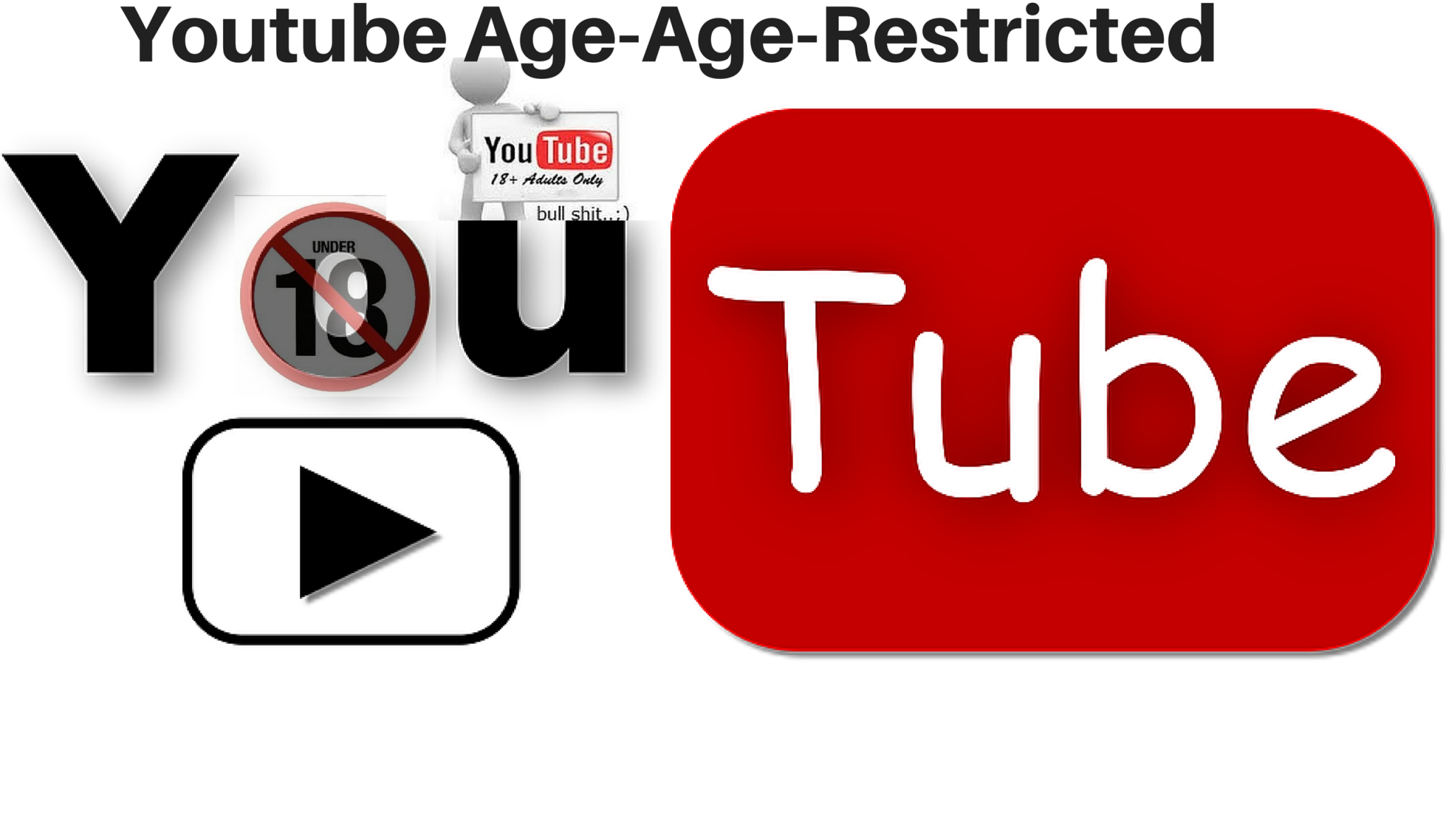 How To Watch Age-Restricted Videos On YouTube