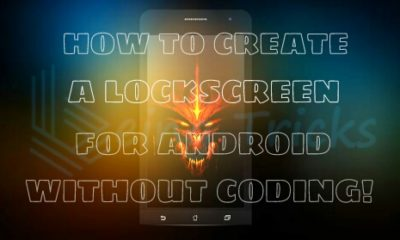 How-To-Create-A-LockScreen-For-Andriod-Without-Coding