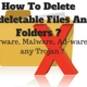 How-to-Delete-Undeletable-Files-in-Windows