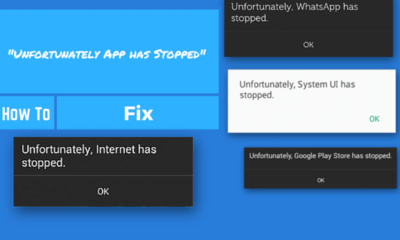 How-to-fix-unfortunetly-app-stopped-Andriod