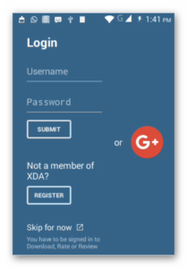 login-and-singup