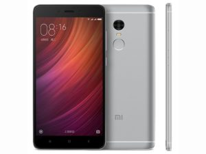 Redmi Note 4 Price in India