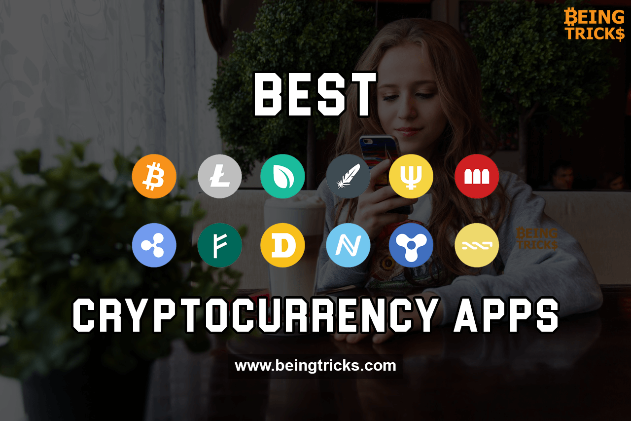 Android app that buys cryptocurrency