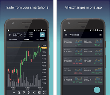Best cryptocurrency app to buy