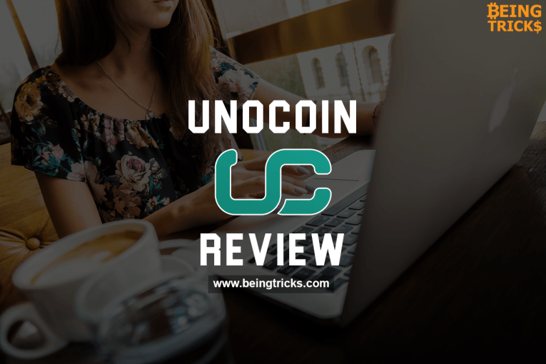 Unocoin Review : How to Buy/Sell Bitcoins in India?