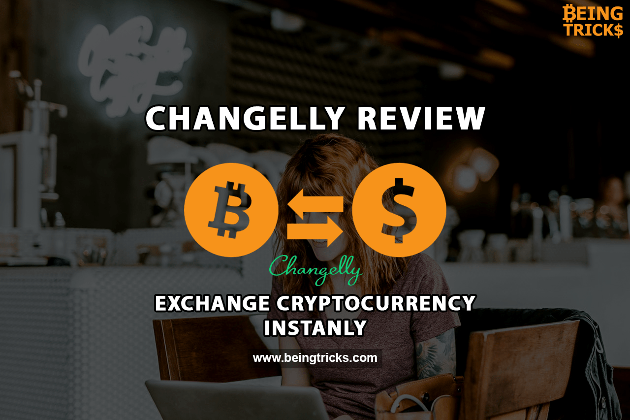 Changelly Review: Exchange Cryptocurrencies Instantly