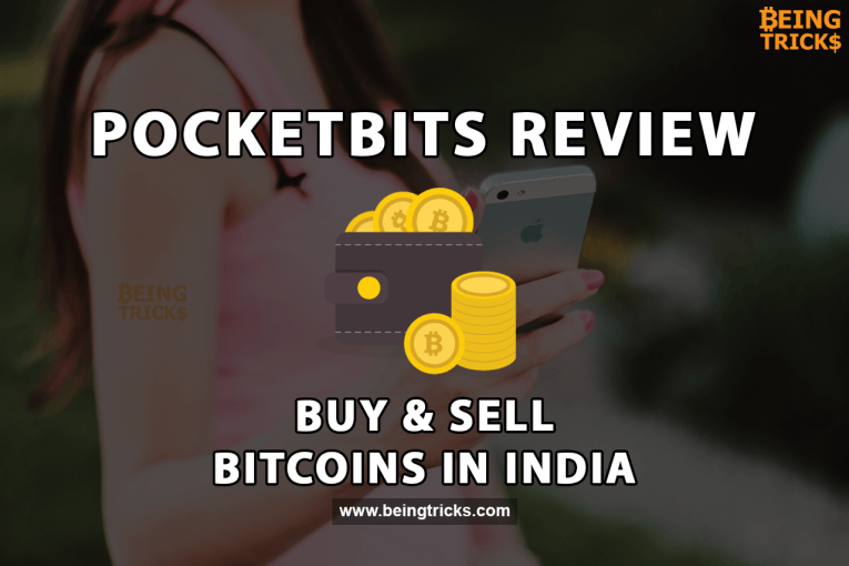 PocketBits Review: Buy & Sell Bitcoins Instantly (Promo Code Inside)