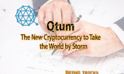 Qtum - The new Cryptocurrency