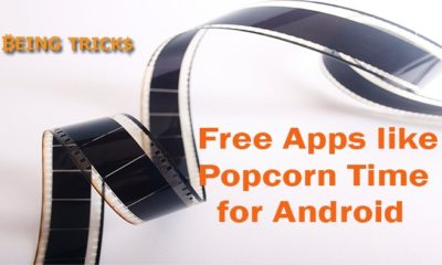 apps like popcorn time