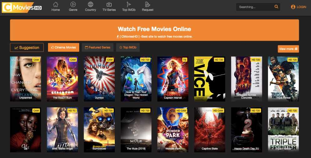 7  free sites like 123movies  working   updated in 2019