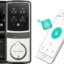 PIN Genie Smart Lock – Secure Your Home in A Smart Way