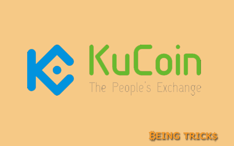 Kucoin-exchang