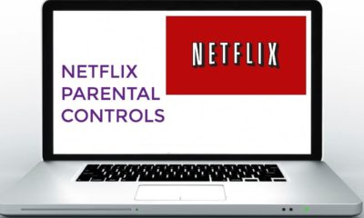 how to turn off parental controls on netflix