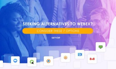 webex alternatives